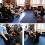 psy - wizyta